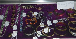 Assorted Jewlery